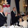 Entrega de Premio Español Universal 2012 a D. Juan Miguel Villar Mir ( abril 2013)
