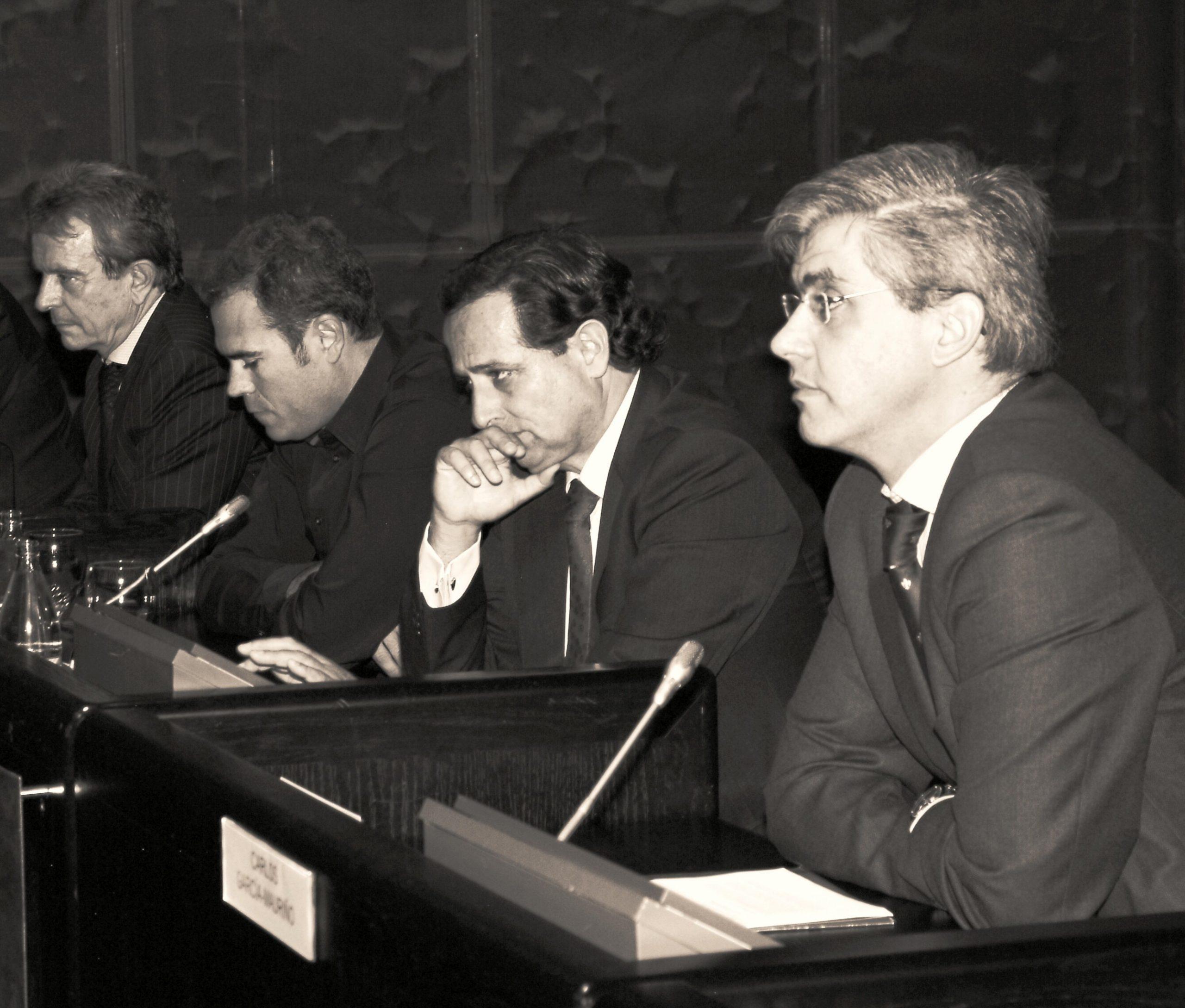 I Congreso de Emprendedores de la Comunidad de Madrid, organizado por Tempo